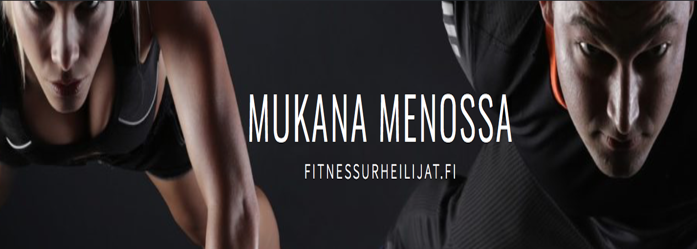 Fitnessurheilijat.fi - Jarno Heinonen